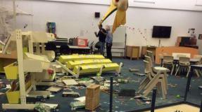 (Australia) De revueltas juveniles en centros de menores y menores que soñaron con quemar sus escuelas