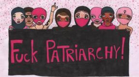 """Taller """"Plantemos cara al sexismo en los centros sociales"""""""