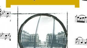 """Charla-coloquio: """"El Festival Internacional de Santander, Ataúlfo Argenta y la política exterior franquista"""" con el historiador Jesús Ferrer Cayón"""