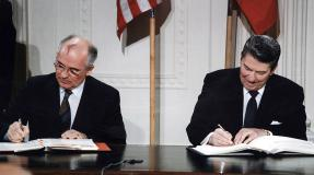 El discreto entierro del INF (Tratado sobre Fuerzas Nucleares de Rango Intermedio)