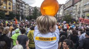 El gobierno hace piruetas legales para dar tiempo a las empresas de fracking