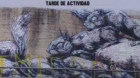 Resistencia Street Art, Graffiti y Gentrificación