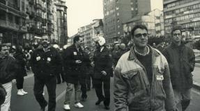 30 años del 14-D: la huelga general que paralizó Cantabria