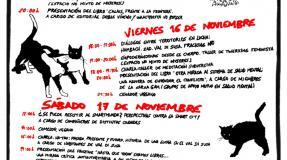 Comienza el I Encuentro del Libro Anarquista de Santander