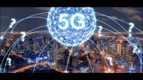 """La """"revolución"""" 5G  y la amenaza de sus redes"""
