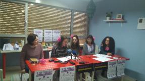 Cantabria se suma a la huelga feminista del 8 de marzo: «Si nosotras paramos, se para el mundo»