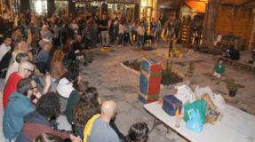 Sale la sentencia del juicio por la recuperación del solar abandonado de la calle Argumosa
