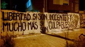 Llamamiento de la red de apoyo a lxs detenidxs en la operación Pandora a la gente de Cantabria.