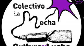"""El colectivo juvenil """"la mecha"""" comienza con fuerza."""