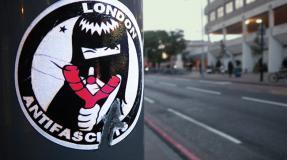 Comunicado de London Antifascists tras el ataque terrorista.