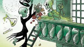 Matrimonio criminal: Monsanto-Bayer