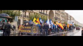 En septiembre el fascismo del siglo XXI asoma en Santander