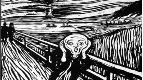 """Proyección: """"Mundos locos: redefiniendo la cordura a través de la lucha"""""""