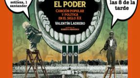 """Presentación del libro""""Músicas contra el poder"""""""