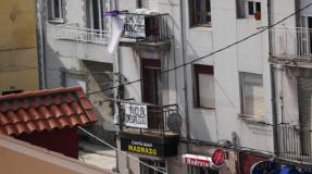 """Libres critica la """"imposición"""" de políticas urbanas y la """"expulsión"""" ciudadana"""