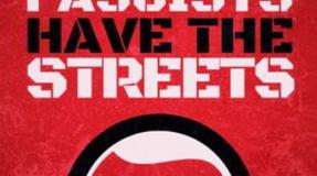 Entrevista con Matthew N. Lyons sobre el antifascismo, el antiimperialismo y el futuro de la organización