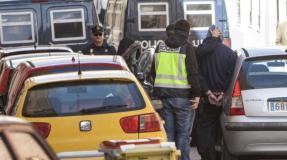 """Archivada la operación Piñata, la segunda gran causa contra el """"terrorismo anarquista"""""""