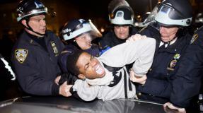 Pensando en una sociedad sin policía
