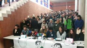 """La plataforma en defensa por la enseñanza pública convoca una rueda de prensa solidaria con """"Preguntar no es delito"""""""