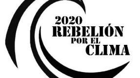 Rebelión por el clima en 2020