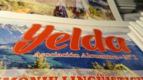 """Presentación de la revista """"YELDA"""""""