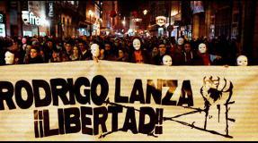 Comunicado de la familia y amigos de Rodrigo Lanza 10/01/2018
