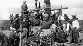 No verlas no debiera ser posible: la historia rural y lo femenino