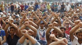 Lo que los (in)refugiados nos enseñan