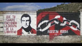 En memoria de Agustín Rueda