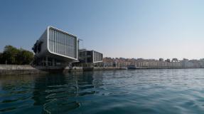 El poder del Banco de Santander en el mundo artístico