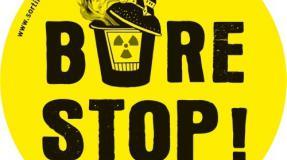 Nuevo golpe represivo contra lxs opositorxs al cementerio nuclear en Bure (Francia)