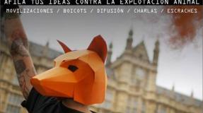 Semana internacional de acción antiespecista