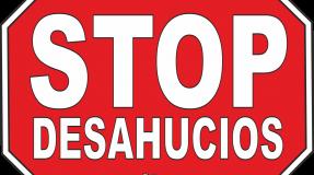 "Convocatoria ""stopdesahucios"" el próximo 23 de octubre"