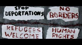 Muévete contra los vuelos de deportación