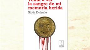 """Recital de Silvia Delgado presentando el libro: """"Venid a ver la sangre de mi memoria herida"""""""