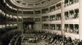 200 aniversario de la Constitución Española 1812. Nada que celebrar