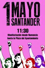 Un 1º de mayo por la Justicia Social y Laboral y el feminismo