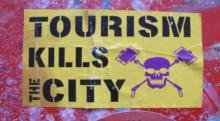 El colonialismo salvaje del turismo