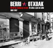 La «Plataforma contra la exclusión social y por los derechos sociales, Berri Otxoak», cumple 25 años