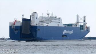 Comunicado sobre el abastecimiento de armas del barco saudí en el puerto de Santander