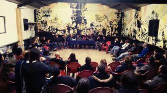 V Aniversario de la Asociación Cultural Octubre de Torrelavega