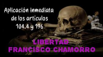 Concentración en Castellón por la excarcelación de Francisco Chamorro Giménez