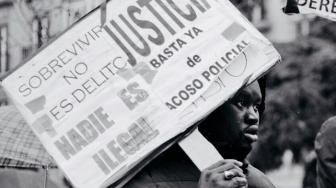 Al calor de los disturbios de Lavapies. Reflexiones anarquicas