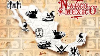 Semana sangrienta en México; 7 agricultores y 2 periodistas asesinados por el Narco-Estado