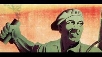 Especial Historia; La revolución del octubre del 34 en Cantabria