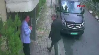 Arabia Saudí asesina a un articulista del Washington Post en su consulado en Turquía
