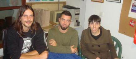 """Entrevista a activistas del Casal Popular de Castelló, La Casa Invisible de Málaga y La Figa Tendra de Godella """"Okupamos porque la ciudad es una gran fábrica en beneficio del capital"""""""