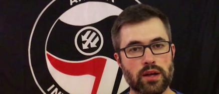 Entrevista a Mark Bray, autor de 'Antifa': «no debemos olvidar que las fronteras siempre son letales»