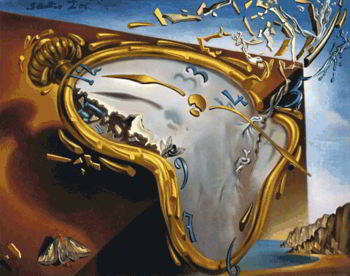 La medición del tiempo y la historia de la dominación